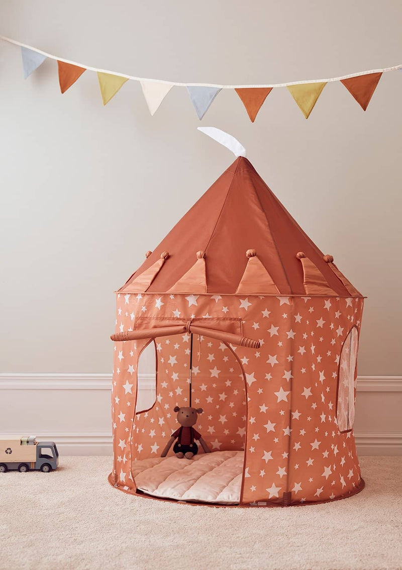 Kid's Concept - Star Play Tent Rust - All Mamas Children