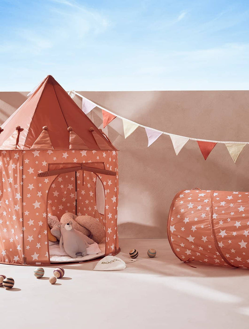 Kid's Concept - Star Play Tunnel Rust - All Mamas Children