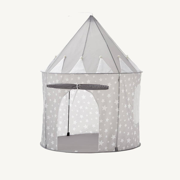 Kid's Concept - Star Grey Play Tent - All Mamas Children