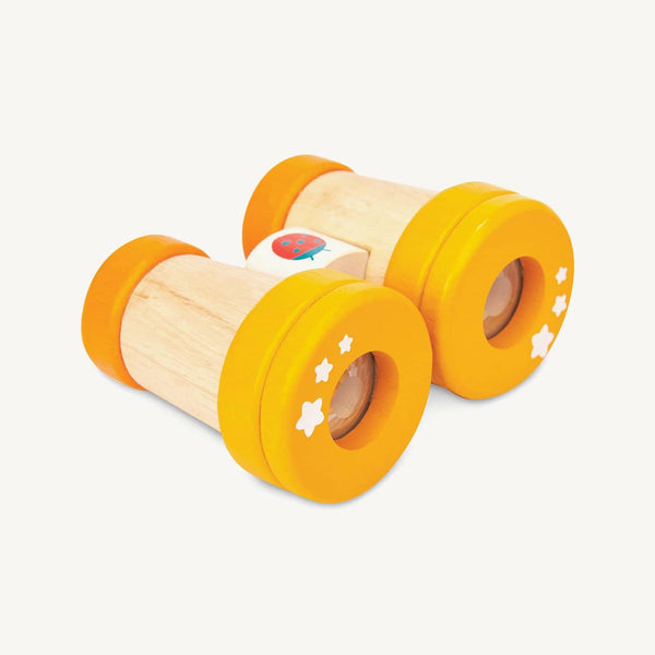 Le Toy Van - Peitlou Wooden Binoculars, Pretend Play, Le Toy Van - All Mamas Children