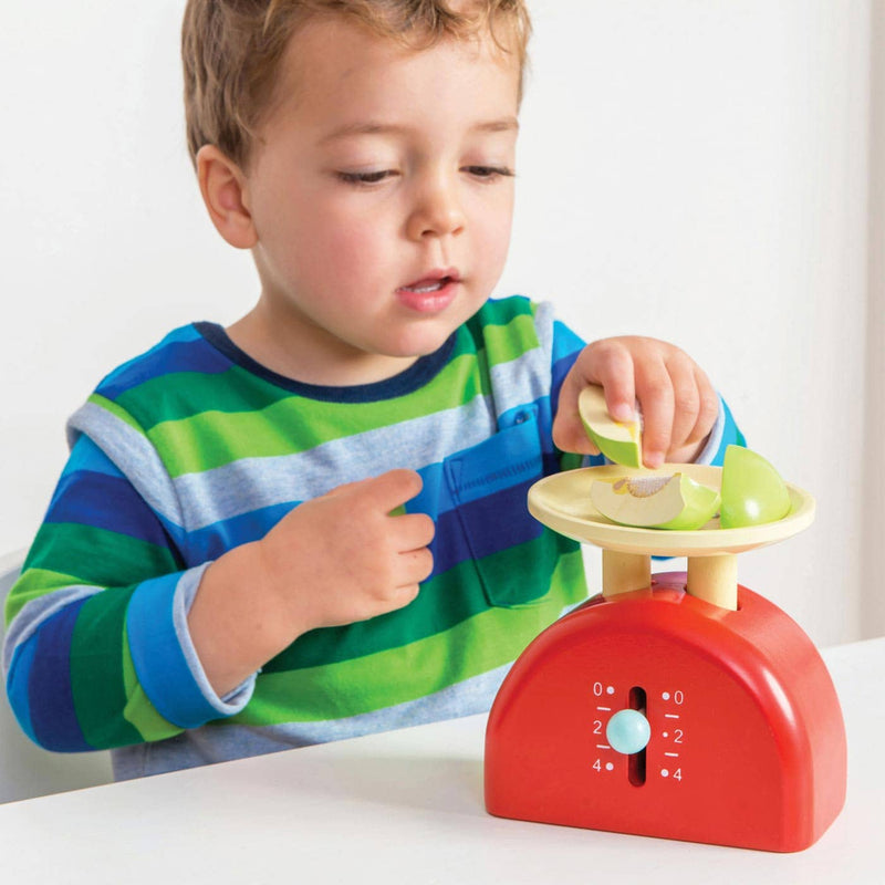 Le Toy Van - Weighing Scale - All Mamas Children