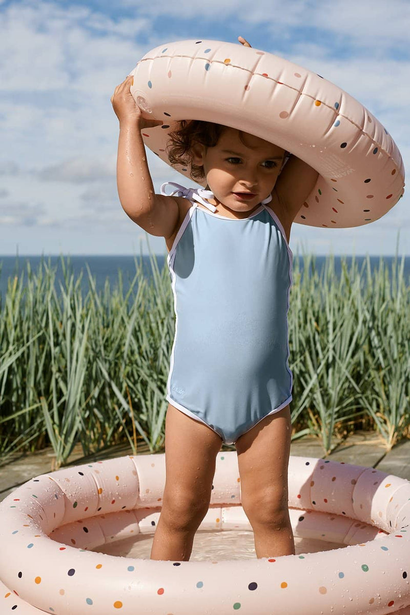 Liewood - Baloo Swim Ring Confetti Mix - All Mamas Children