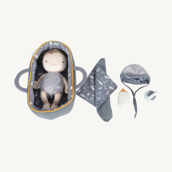 Little Dutch - Baby Doll Jim Play Set - All Mamas Children