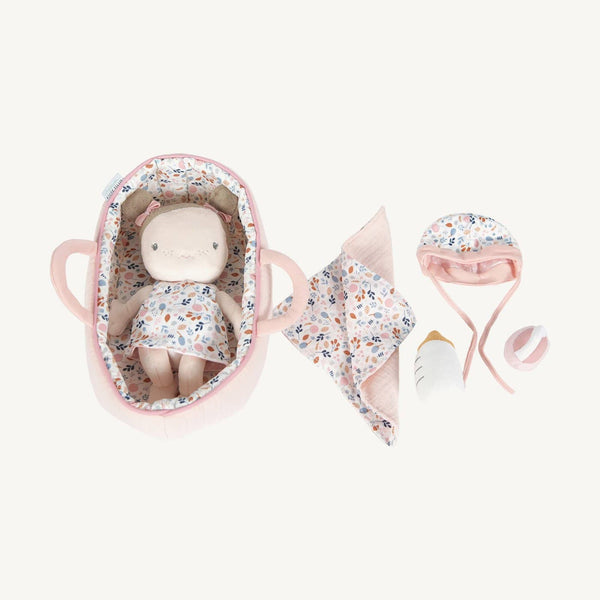 Little Dutch - Baby Doll Rosa Play Set - All Mamas Children