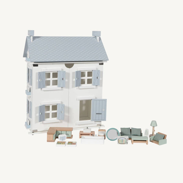 Little Dutch - Wooden Doll's House - All Mamas Children