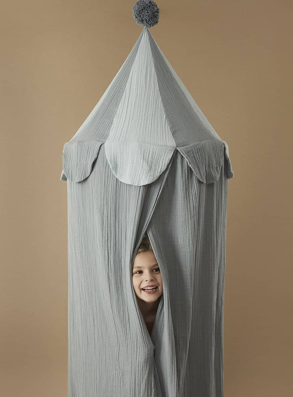 OYOY - Ronja Canopy in Blue - All Mamas Children