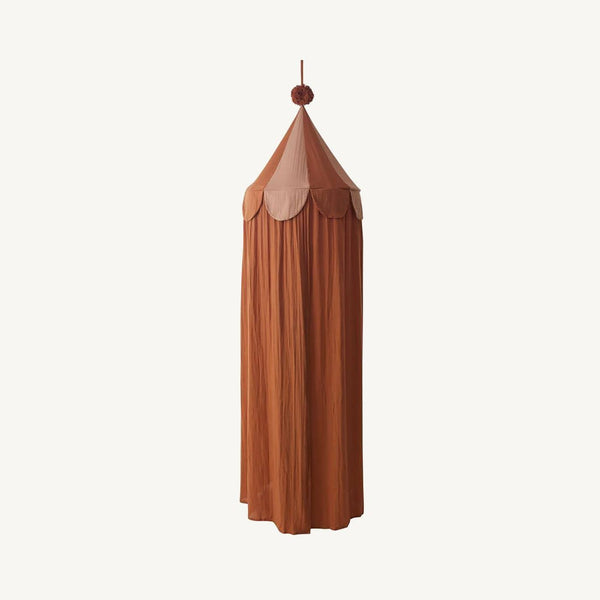 OYOY - Ronja Canopy in Caramel, Canopy, OYOY - All Mamas Children