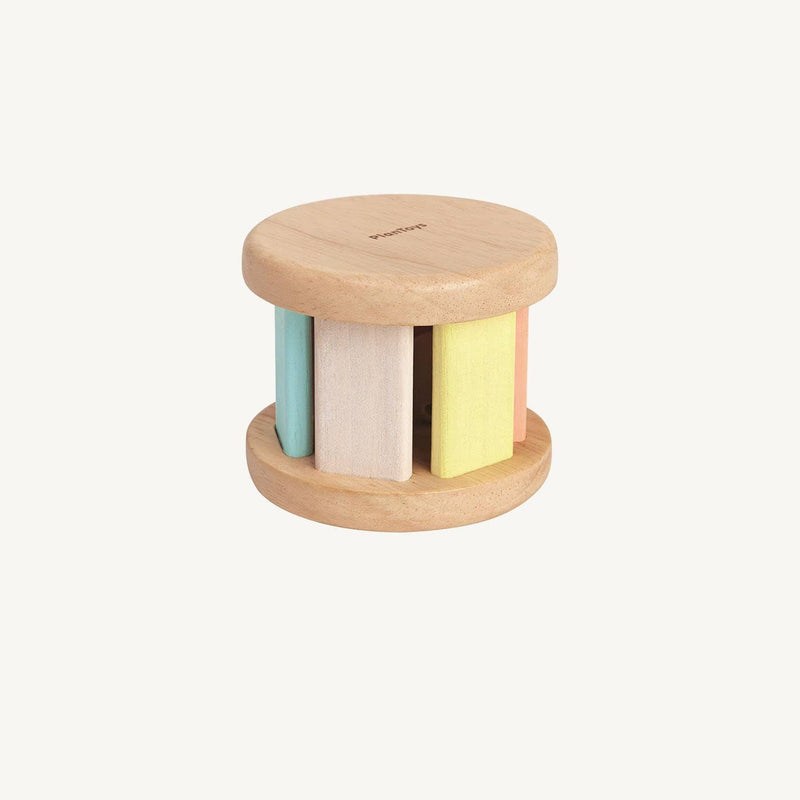 Plan Toys - Roller in Pastels, Toys, Plan Toys - All Mamas Children