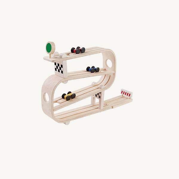 Plan Toys Ramp Racer, Toys, Plan Toys - All Mamas Children