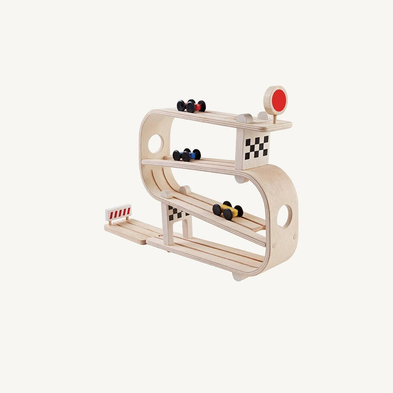 Plan Toys - Ramp Racer, Toys, Plan Toys - All Mamas Children