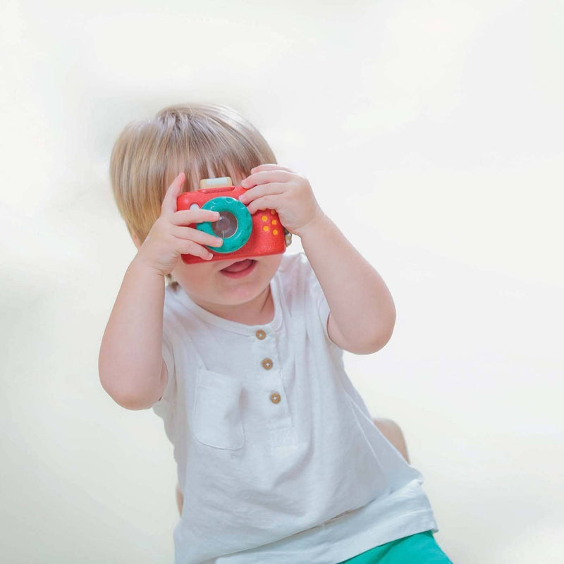 Plan Toys - My First Camera - All Mamas Children