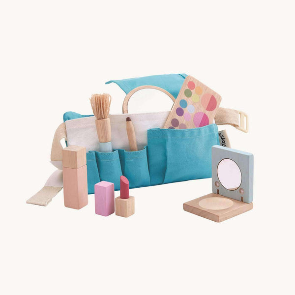 Plan Toys - Makeup Set, Pretend Play, Plan Toys - All Mamas Children
