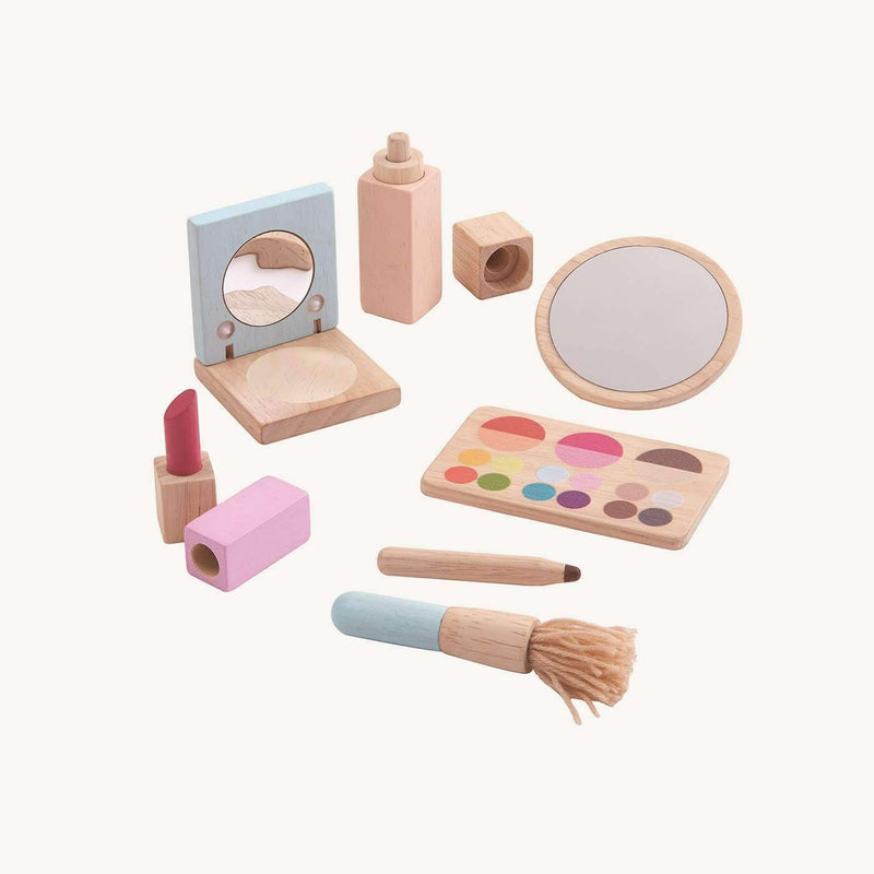 Plan Toys Makeup Set, Pretend Play, Plan Toys - All Mamas Children