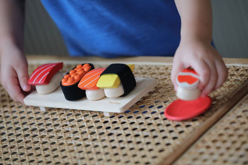 Plan Toys - Sushi Set - All Mamas Children