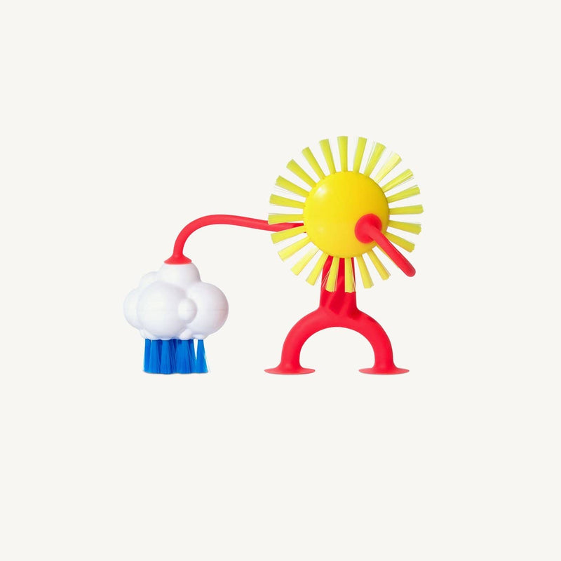 Moluk Pluï Brush Sunny - Bath Toy - All Mamas Children