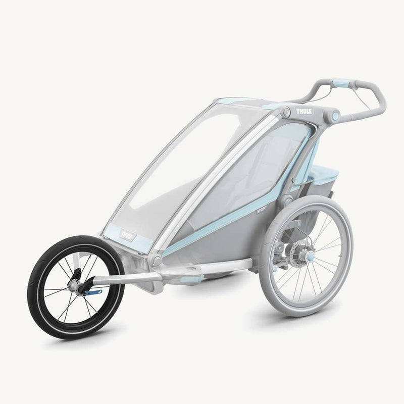 Thule Chariot Jogging Kit 1 - Current UK Model, Multisport and bike trailer kit, Thule - All Mamas Children