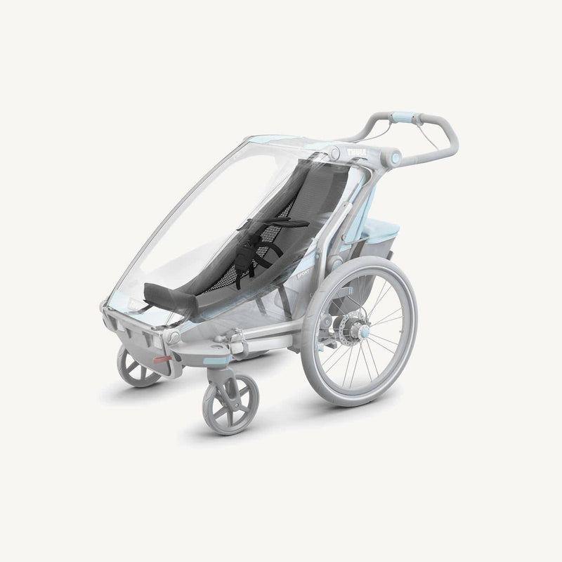 Thule Chariot Infant Sling - Current UK Model, Multisport and bike trailer accessory, Thule - All Mamas Children