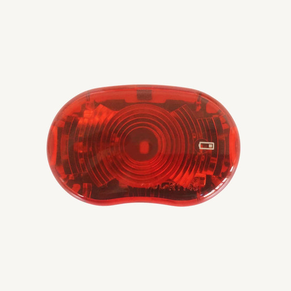 Thule Delight Rear light for Thule RideAlong Rear Bike Seats, Bike Trailers and Multisport Trailers - All Mamas Children