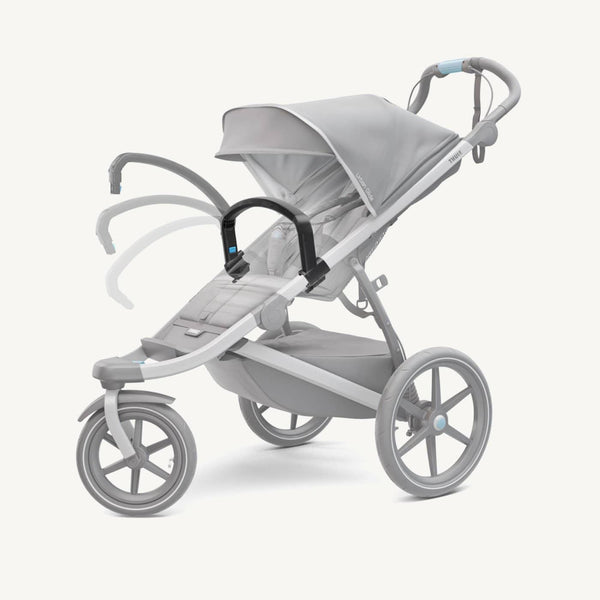 Thule Glide 2 / Urban Glide 2 Bumper Bar, Jogging Stroller, Thule - All Mamas Children