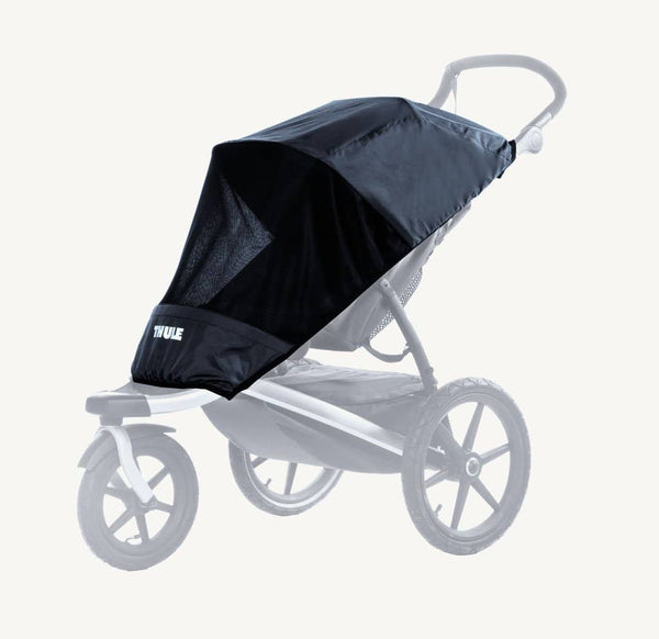 Thule Glide / Urban Mesh Cover, Jogging Stroller, Thule - All Mamas Children