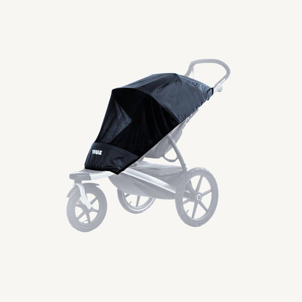 Thule Urban Mesh Cover, Jogging Stroller, Thule - All Mamas Children