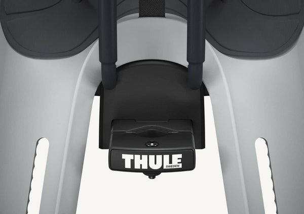 Thule RideAlong Mini Quick Release Bracket, Child Bike Seat, Thule - All Mamas Children