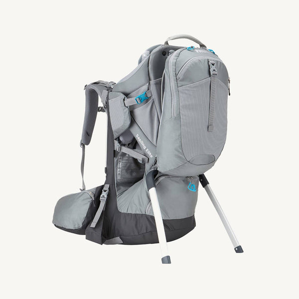 Thule Sapling Elite Child Carrier Backpack - Dark Shadow, Child Carrier Backpack, Thule - All Mamas Children