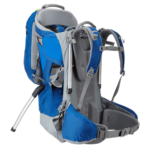 The Thule Sapling Elite child carrier safest and most comfortably way carry your precious cargo while on the go.