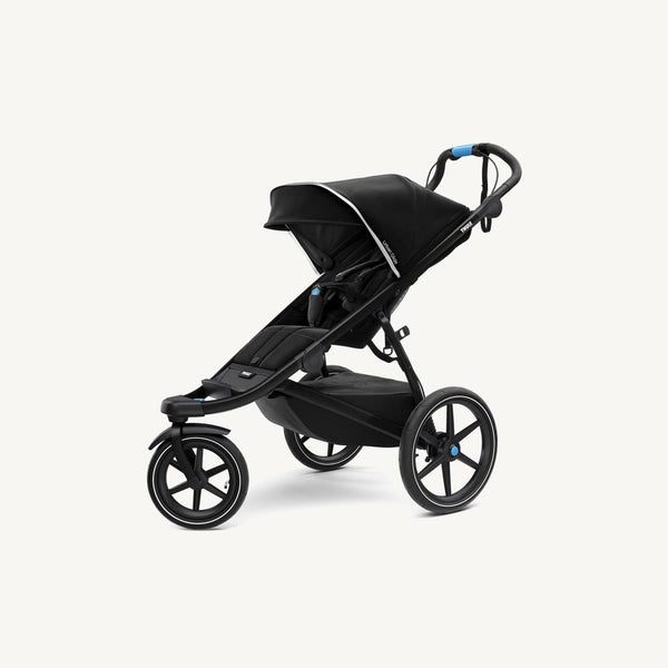 Thule Urban Glide 2 Stroller - Black, Jogging Stroller, Thule - All Mamas Children