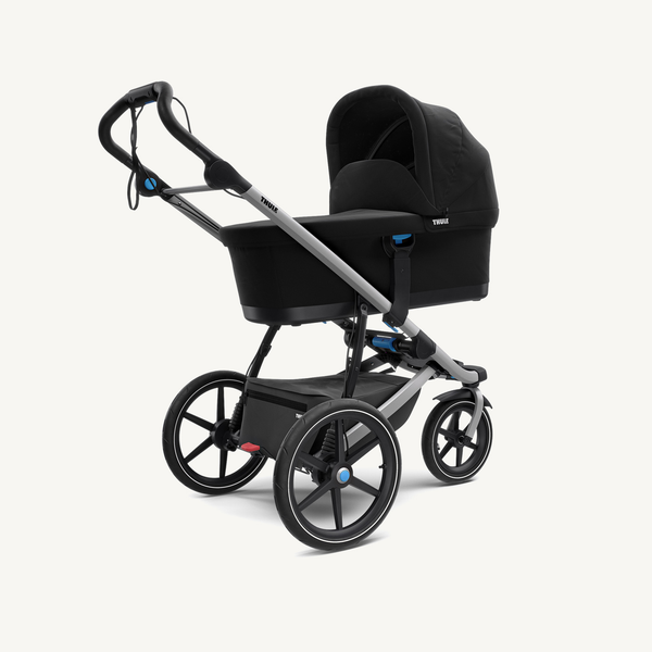Thule Bassinet for Glide 2 / Urban Glide 2 Strollers, Jogging Stroller Accessory, Thule - All Mamas Children