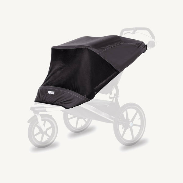 Thule Urban Glide Double Mesh Cover - Urban Glide Double, Jogging Stroller, Thule - All Mamas Children