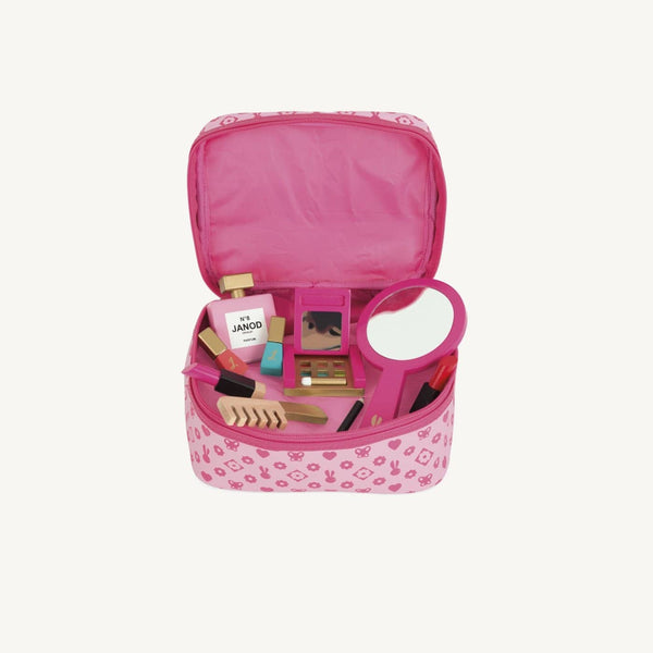 Janod - Little Miss Vanity Case - All Mamas Children
