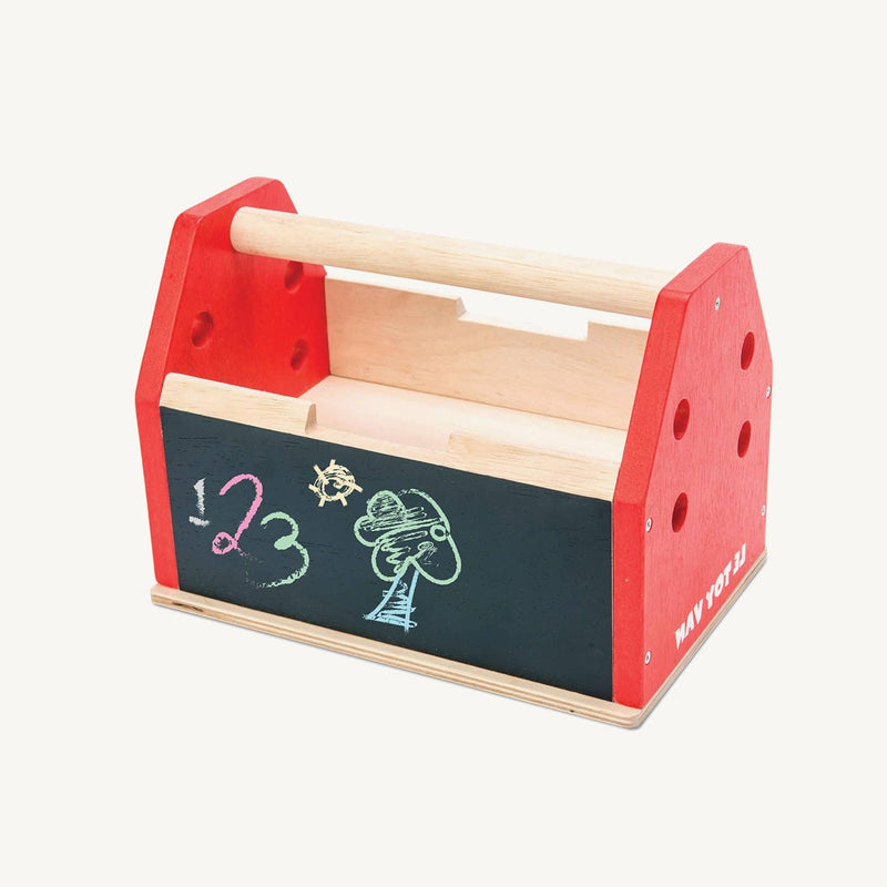 Le Toy Van - Wooden Tool Box, Pretend Play, Le Toy Van - All Mamas Children