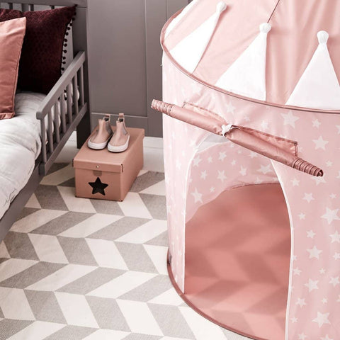 Star Pink Play Tent - SS18
