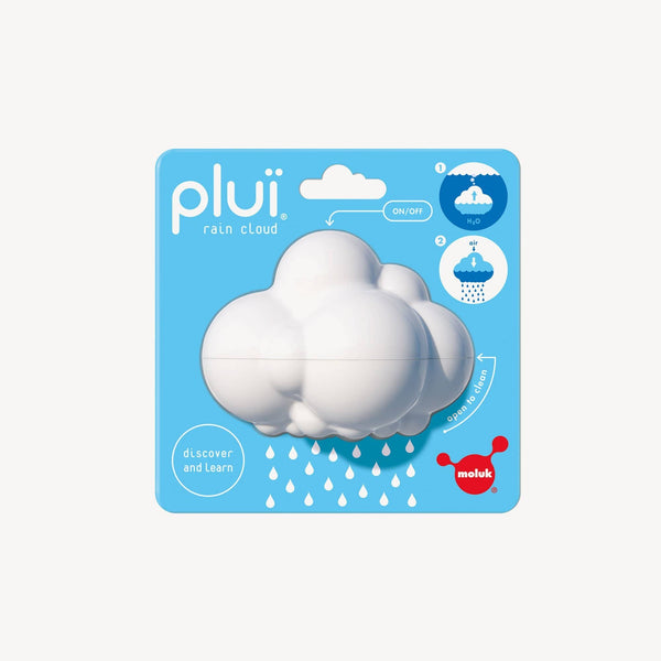 Moluk Pluï Rain Cloud - Bath Toy - All Mamas Children