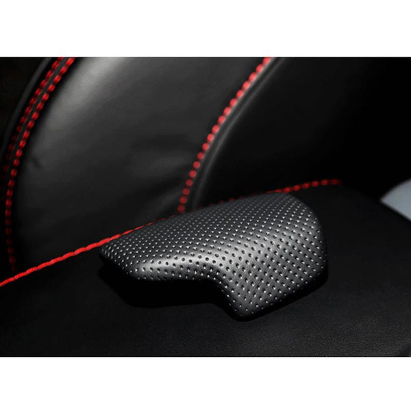 Pinalloy Synthetic Cashmere Gear Shift Head Cover For Audi A4L A5 2017-18 and Q7 2016-18 - Pinalloy Online Auto Accessories Lightweight Car Kit