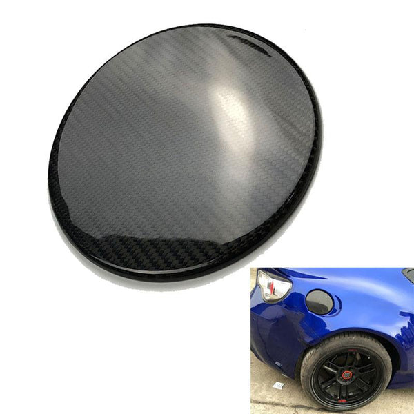 Pinalloy Real Carbon Fiber Oil Tank Cover for Subaru BRZ 2012-2018 - Pinalloy Online Auto Accessories Lightweight Car Kit