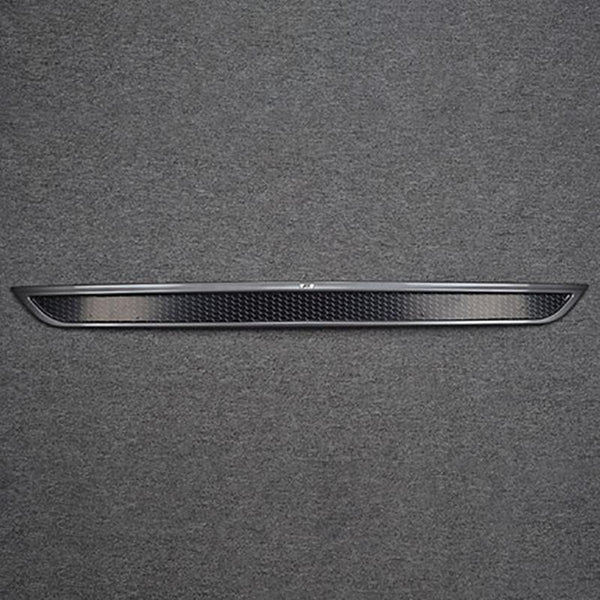 Pinalloy Rear Trunk Tailgate Lid Bottom Strip Trim For VW Volkswagen Golf 7 MK7 2014-2018 - Pinalloy Online Auto Accessories Lightweight Car Kit