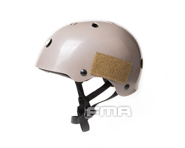 Pinalloy Go Green x FMA DE Helmet Head Protector for Skateboarding Longboarding Inline Bike X Game - Pinalloy Online Auto Accessories Lightweight Car Kit