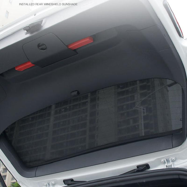 Car Auto Window Sun Shades for MK7/7.5 - Pinalloy Online Auto Accessories Lightweight Car Kit
