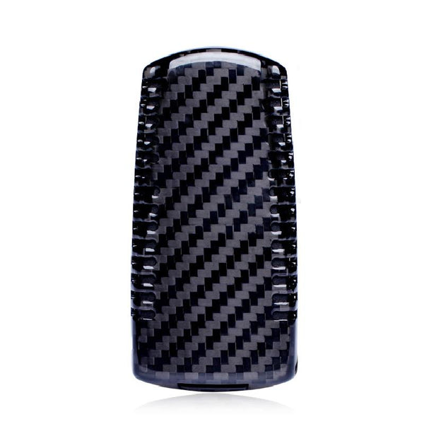 Real Carbon Fiber Smart Key Case for Volkswagen CC MAGOTA - Pinalloy Online Auto Accessories Lightweight Car Kit