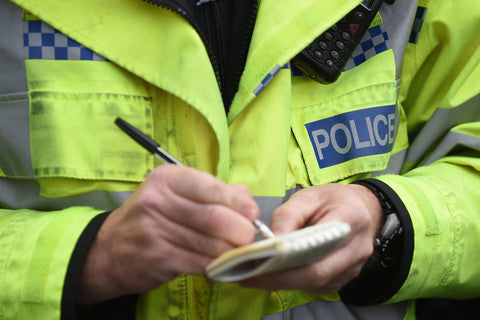 £3,000 of tools and laptops stolen from Van in Dundee