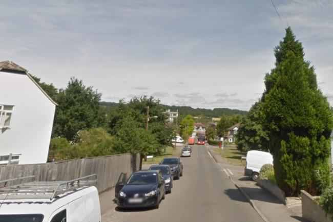 Tools worth thousands stolen from van on Finmore Road Oxford