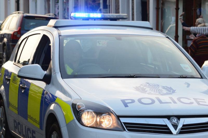 £15,000 Worth Of Tools Stolen From A Stranraer Electricians