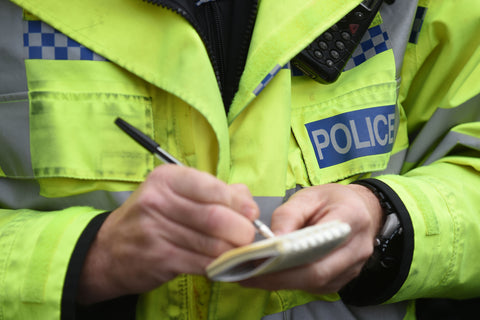 £3,000 of tools and laptops stolen from Van in Dundee £3,000 of tools and laptops stolen from Van in Dundee