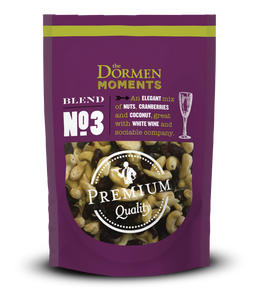 White Wine Nut Mix, 24 x 45g (Trade)