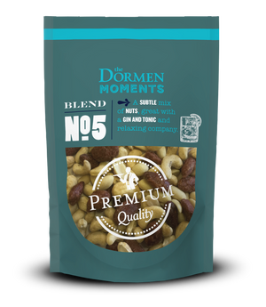 Gin & Tonic Nut Mix - The Dormen Food Company
