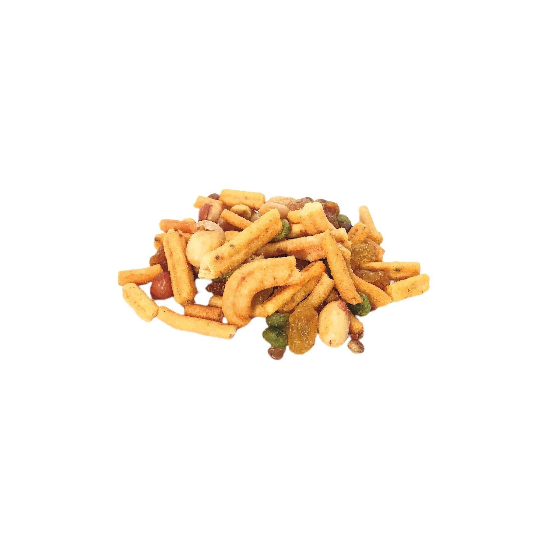 Luxury Bombay Mix - The Dormen Food Company