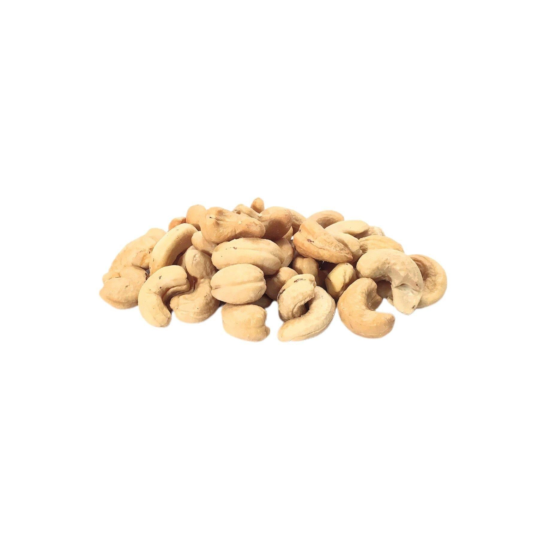 Salted Cashews - The Dormen Food Company