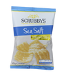 Scrubbys Sea Salt Hummus Chips